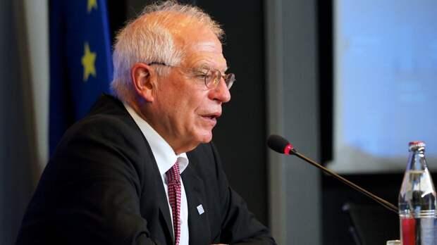 Совет ЕС проведет экстренное онлайн-заседание по Израилю и Палестине