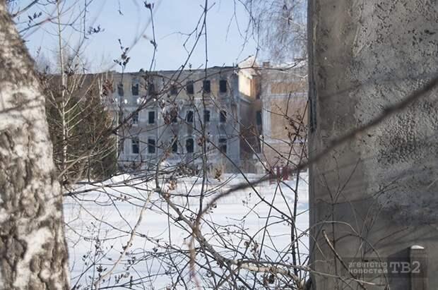 Федерация выделит деньги епархии на ремонт здания на Никитина, 8
