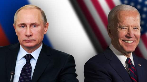 Дзермант спрогнозировал исход встречи Путина и Байдена