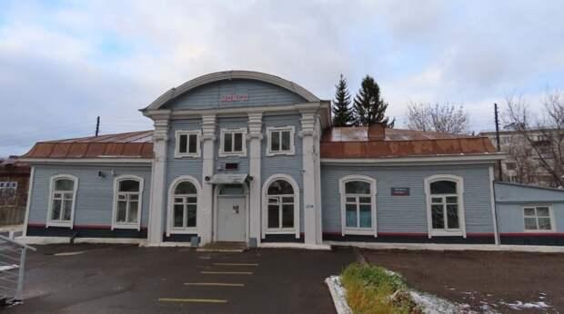 Вокзалы Кизнера и Можги стали объектами культурного наследия