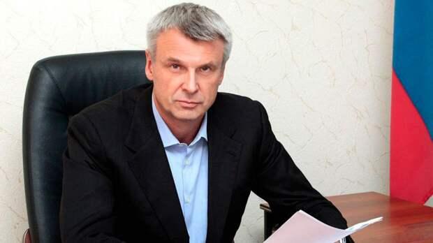 Глава Магаданской области поучаствовал в V заседании Думы VII созыва