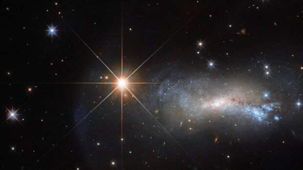 Астроном Чоун допустил существование бесконечного количества галактик за горизонтом Вселенной
