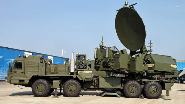 Российские системы РЭБ создадут «зону смерти» для вражеских ракет