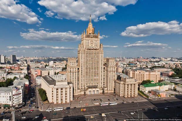 Главы МИД России и Азербайджана обсудили инцидент на границе с Арменией