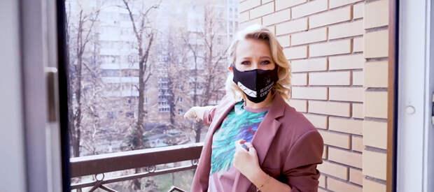 Как 36-летняя Екатерина Варнава похудела на 20 кг