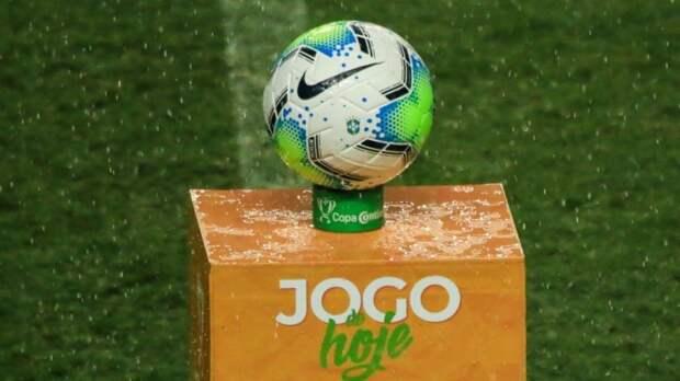 Парагвайские футболисты стартовали с победы на Кубке Америки