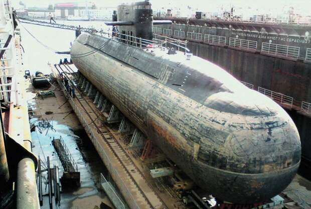 Подводные лодки проекта 677: нужна ли «Лада» российскому флоту