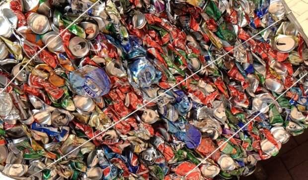 ВРоссии откроют крупное производство зеленой гранулы
