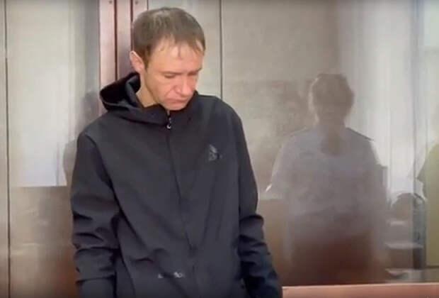 ВМоскве задержали ранее сбежавшего изсуда убийцу гея