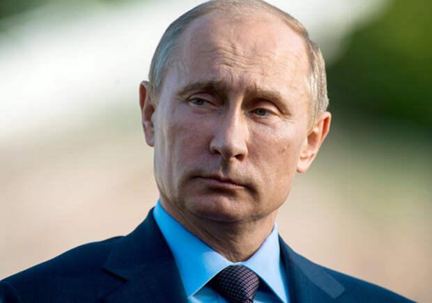 Путин дал главное предвыборное обещание, которого ждала от него вся страна