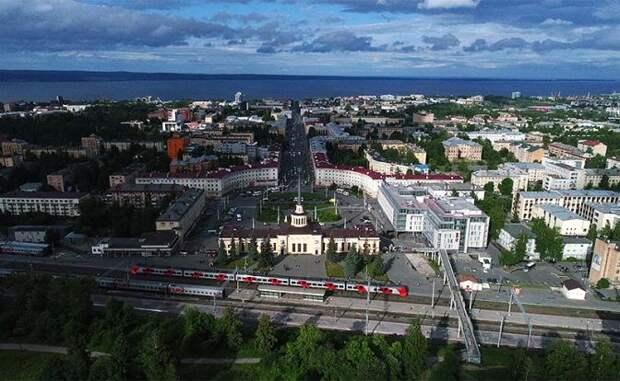 Helsingin Sanomat: Ельцин собирался продать финнам Карелию за $ 15 млрд
