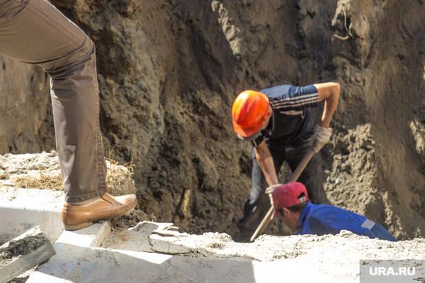 Часть жителей Тюмени останется без горячей воды надва месяца. Карта