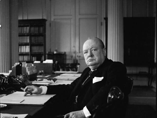 """The Telegraph рассекретил """"Немыслимый"""" план Черчилля против СССР"""