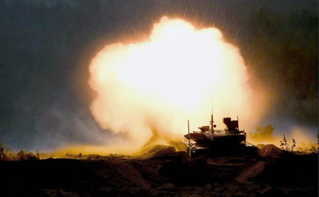 Совместные учения армий России и Белоруссии «Запад-2021» пройдут в сентябре