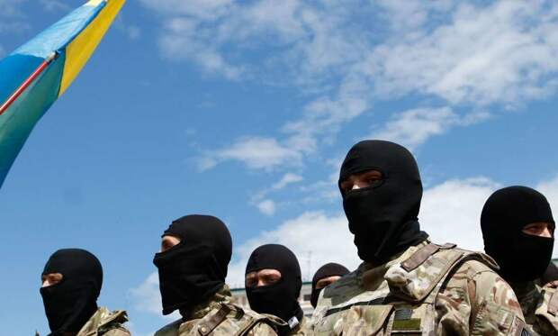Когда прекратятся диверсии украинских спецслужб в России?