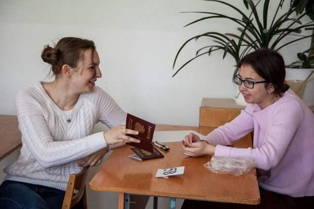 Вписывать в паспорт детей и браки больше не обязательно