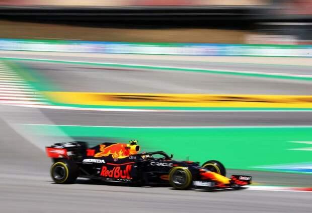 Формула 1 вернётся к старой конфигурации Барселоны?