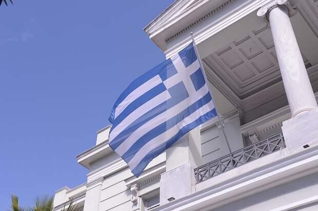 Греция 14 мая 2021 открыла границы для туристов без ограничений
