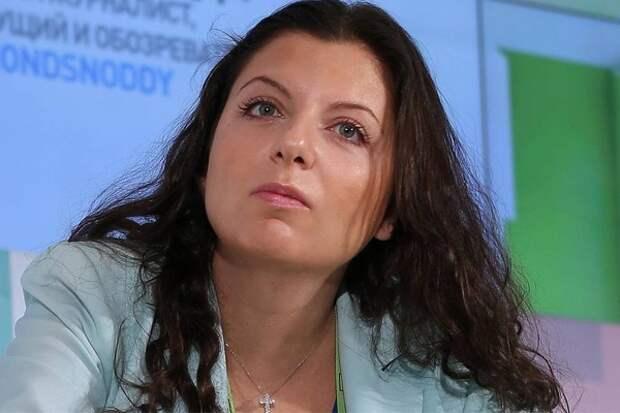 Симоньян: если Навальный и был отравлен, это мог сделать кто угодно, включая Ходорковского