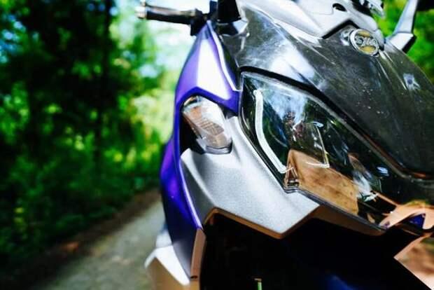 Три новых скутера сезона-2021, способных скрасить лето надаче