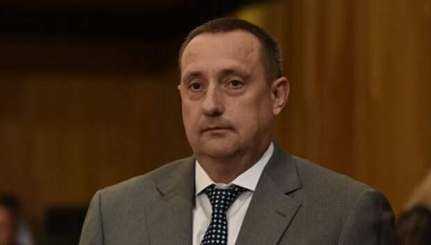 Вице-премьер Крыма сложил с себя полномочия