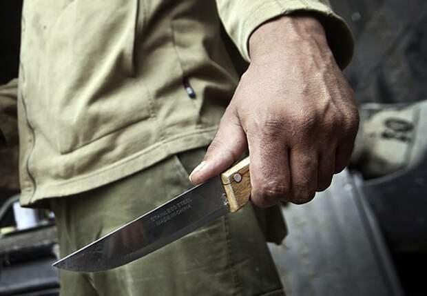 На Кубани мужчина убил брата и четыре дня жил с трупом