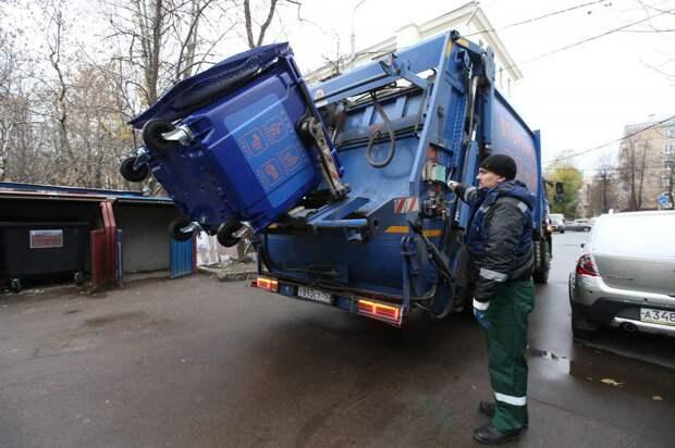 Гринпис: установить контейнеры — не значит подготовить инфраструктуру