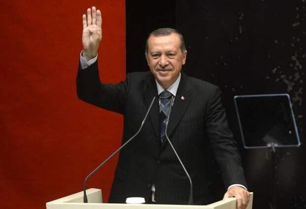 СМИ: Эрдоган готовится объявить о найденных огромных запасах нефти и газа