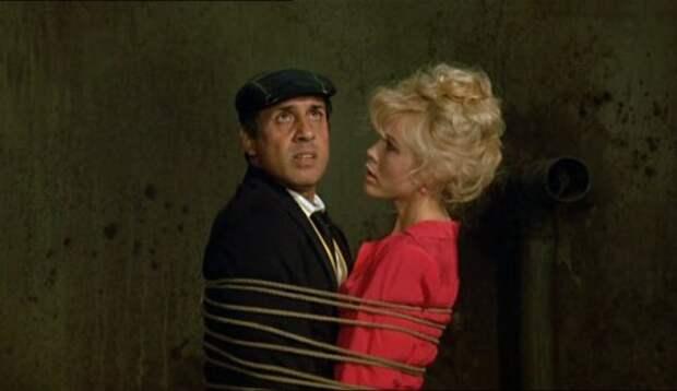 Итальянские комедии 70-80-х ворчун