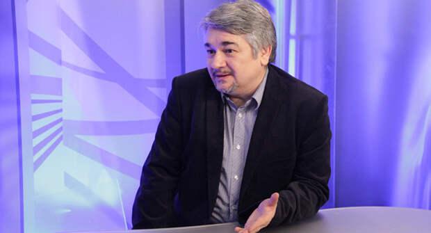 Политолог Ищенко: У Киева нет ни единого шанса на победу в войне с Россией
