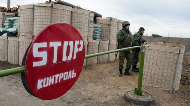 Бегом сюда зайдут и перережут всех. Как собак: Старожил Донбасса - о разведении сил в Петровском