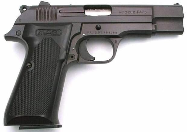 Десяток лучших самозарядных пистолетов Европы