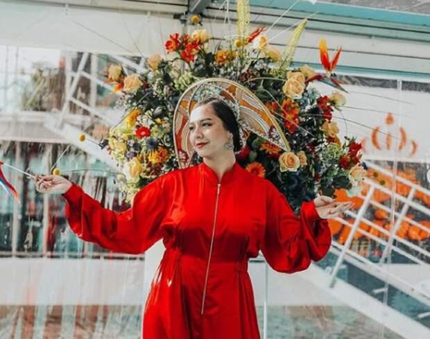 Манижа в кокошнике представит Россию в первом полуфинале Евровидения
