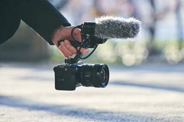 Почти 400 тысяч рублей: полнокадровая камера Sony FX3 Cinema Line прибыла в Россию
