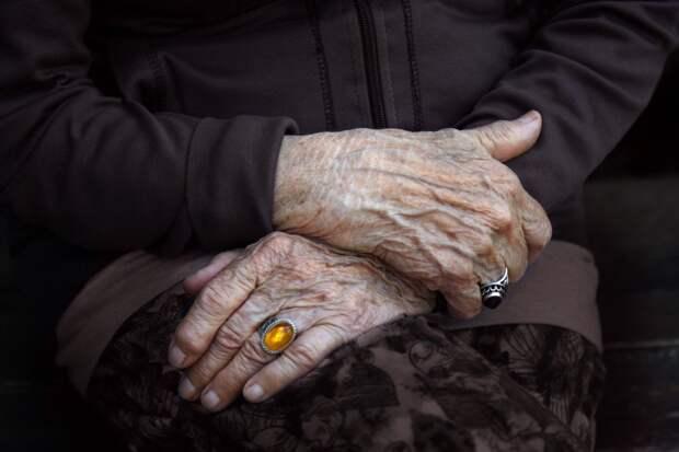 Прокуратура Удмуртии проверит условия содержания в Алнашском доме престарелых