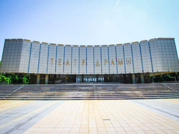 В Краснодарском крае откроют музеи и театры