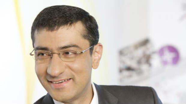 Гендиректором Nokia станет Раджив Сури