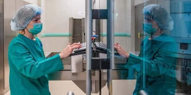 Операции на суставы в горбольнице №13 теперь проводят с артскопической стойкой