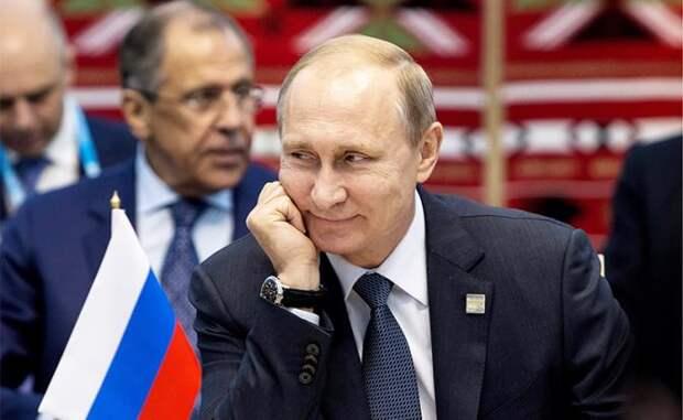 Виталий Третьяков: «Надеюсь, что у Владимира Путина есть пока ещё секретный план»