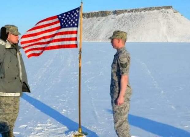 В Дании сообщили о «резком предупреждении» от России по поводу американцев в Гренландии
