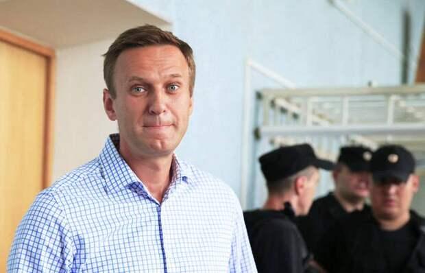 Конфликт Навального с журналистами: глава ФБК «выстрелил себе в ногу»