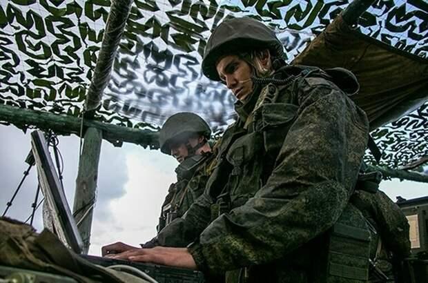 Объединённая система связи между армиями появится в СНГ