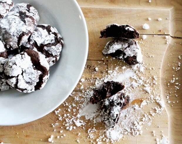 5 рецептов печенья, которые поразят детей, гостей и даже маму!