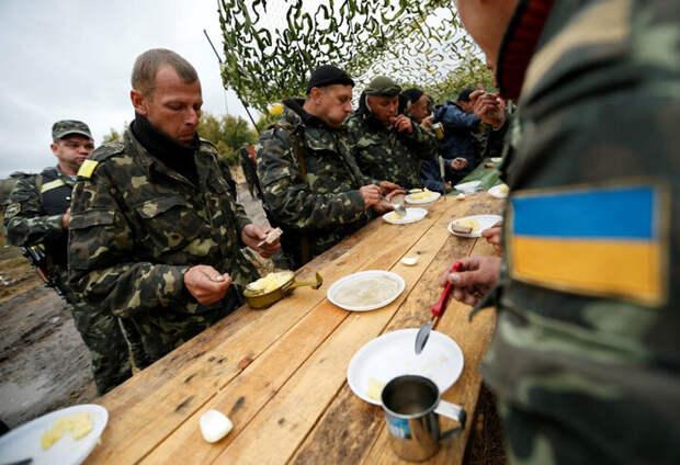 В ВСУ зреет бунт: Минобороны Украины задолжало фронтовые выплаты почти на миллиард