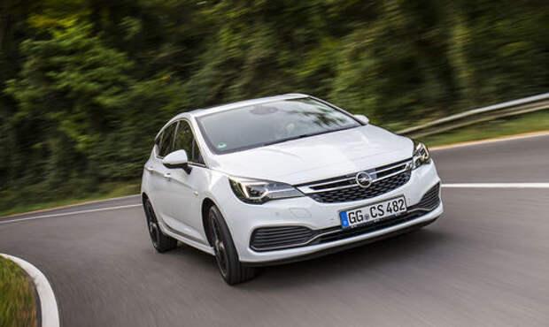 С этими моделями Opel вернется в Россию — прогноз «За рулем»
