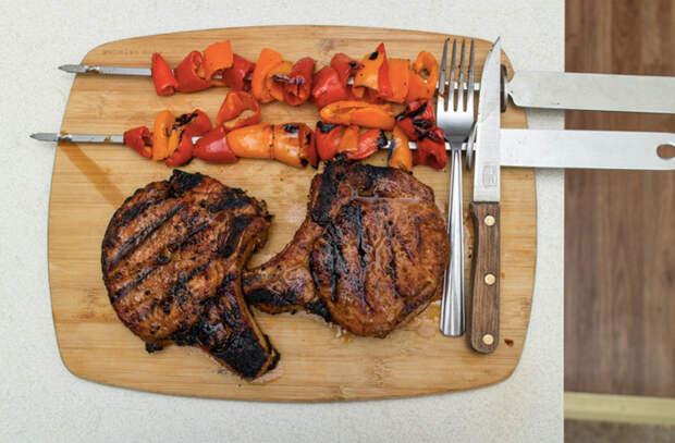 Маринуем разное мясо: 5 привычных блюд становятся вкуснее и сочнее