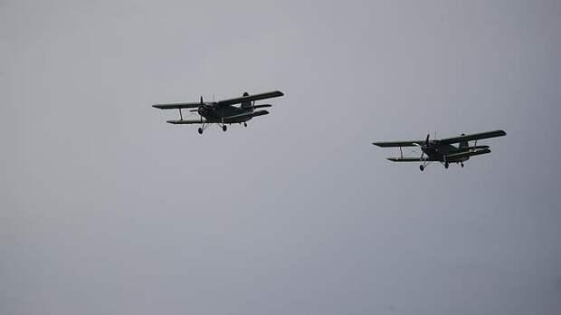 В небе Нагорного Карабаха сбит бомбардировщик ВВС Азербайджана