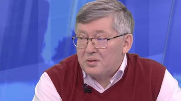 Дандыкин рассказал о необычном характере российско-белорусских учений «Запад-2021»
