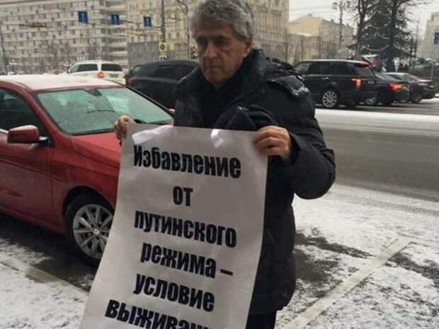Леонид Гозман: То, что происходит в последние дни на политических ток-шоу не просто мрачный цирк