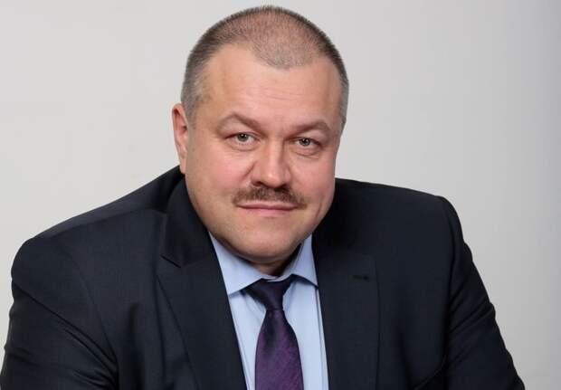 Экс-главе Усть-Кута Александру Душину снова продлили арест на два месяца
